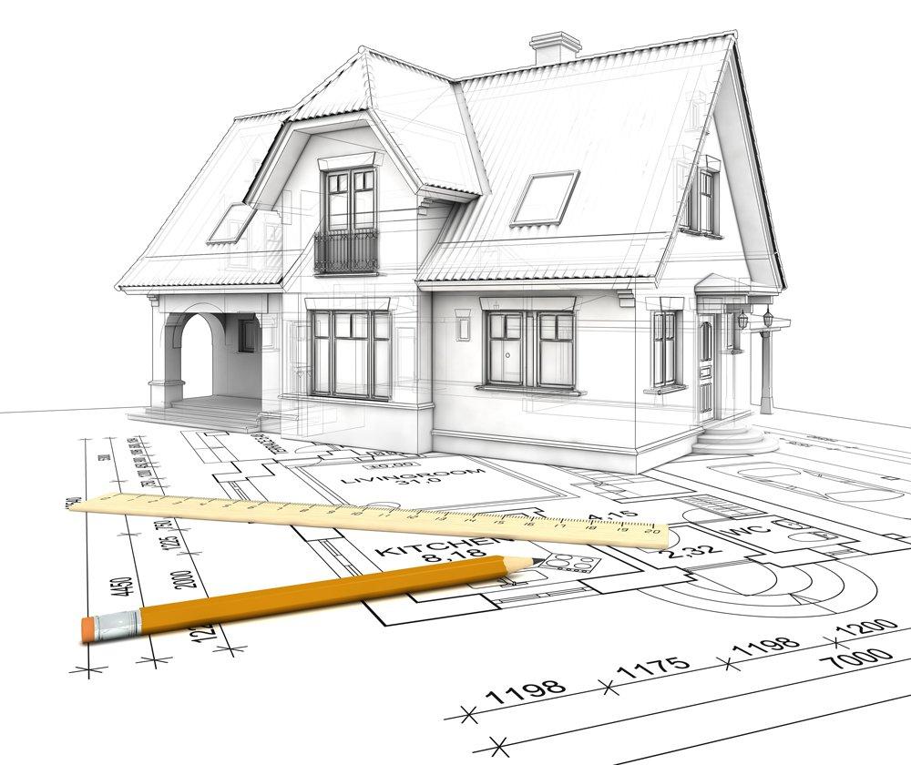Строительство и проектирование домов и коттеджей