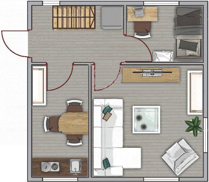 Проекты домов из шлакоблоков Дома из шлакоблока