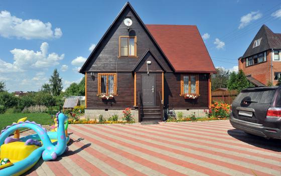 Примеры работ Зодчий - дом Балчуг 2Б