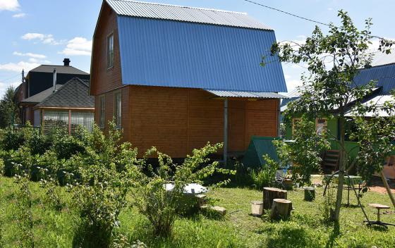 Примеры работ Зодчий - дом Удача Б 150 ЛК