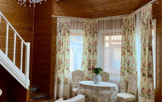 Примеры работ Зодчий - дом Дитрих К